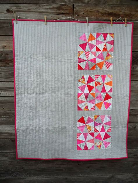 Modern Patchwork Quilts - 290 best images about quilt backs on jaybird