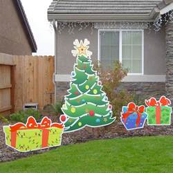 outdoor christmas decorations for sale christmas star