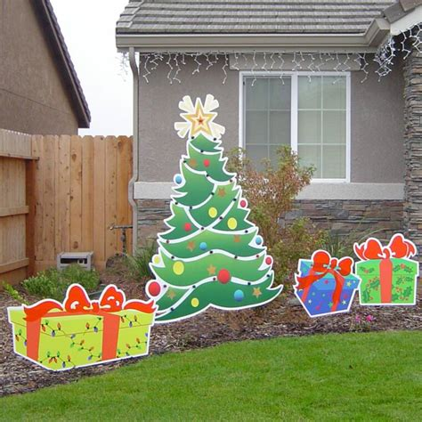 outdoor christmas wood patterns quotes
