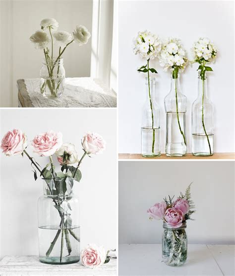 decorating home with flowers minimalist home decor plants flowers becca haf blogs