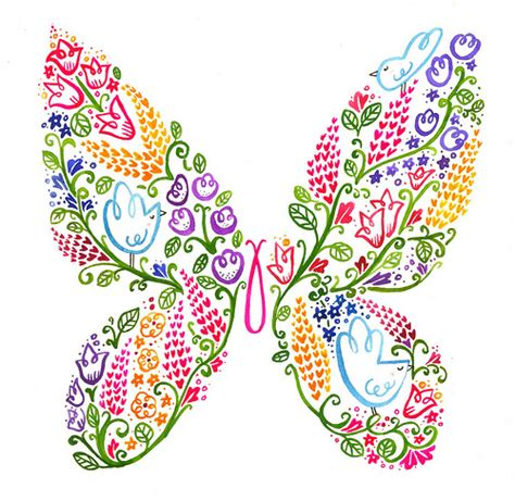 Decorative Butterflies With by 5099263609 7853cab3a4 Z Jpg