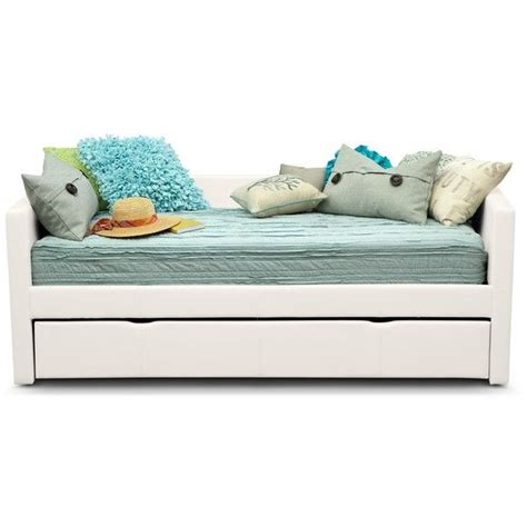 sofa daybed with trundle 25 best ideas about trundle beds on