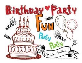 free postcard invitation templates printable printable birthday postcard invitations