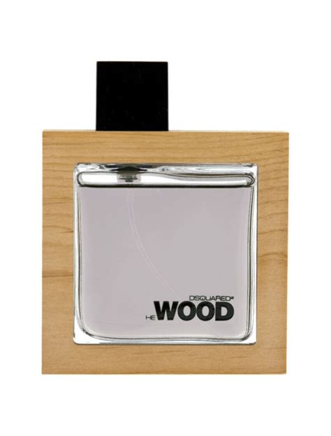 Parfum Original Dsquared 2 He Wood 1 dsquared2 he wood eau de toilette 100ml dsquaredhewood100