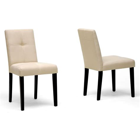 Dining Chairs Wholesale Elsa Dining Chair Set Of 2 By Wholesale Interiors In Dining Chairs