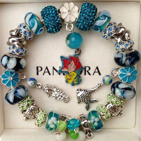 disney princess charms pandora licensed disney ocean princess the little mermaid mother