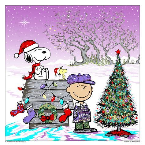 rock poster frame blog    mike dubois merry christmas charlie brown prints