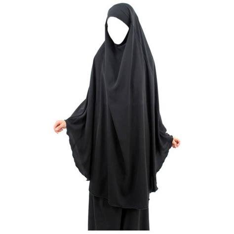 Aqila Khimar Black dresses top tips