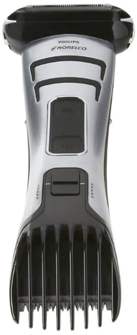 best bodygroom shaver philips norelco bodygroom series 7100 dual sided shaver