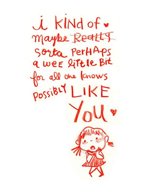I Like You Quotes I Like You Quotes Quotes