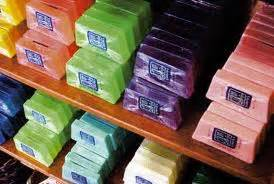 Shelf Of Glycerin by Melt And Pour Soap Soap Naturallymaking Soap