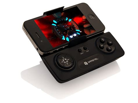 gametel bluetooth joypad review