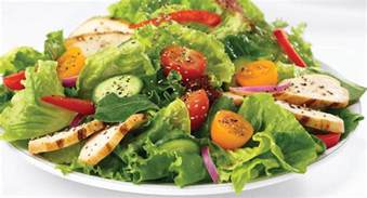 Salad by Celebrate Summer With A Custom Made Salad The