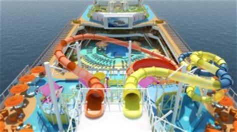 la fantasia de un crucero disney