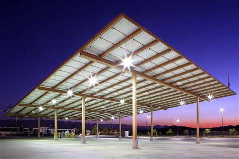 solar awnings solar energy city of santa clarita transit