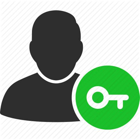 Client Search Account Avatar Client Contact Customer Human Key Manager Member