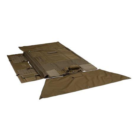 voodoo tactical 15 9334 shooting mat and rifle drag bag ebay