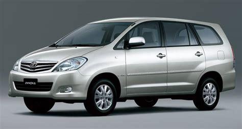 Toyota Kijang Innova G review harga dan spesifikasi kijang innova 2016