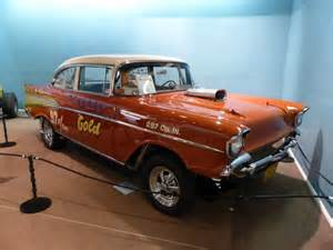 57 chevy gasser page 2