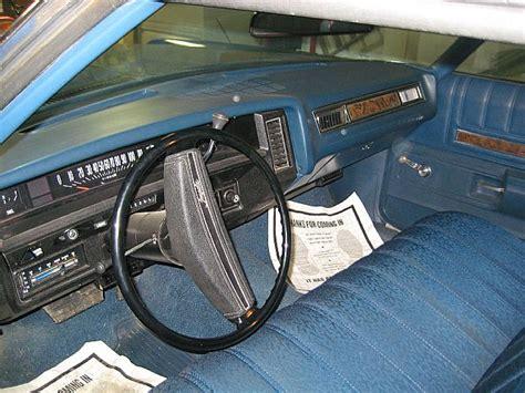 1972 Impala Interior 1972 chevrolet impala for sale luray virginia