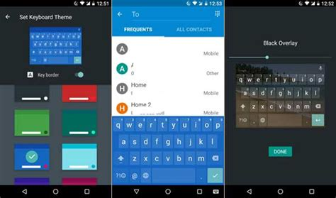 android keyboard themes computech support services change the theme of your android keyboard