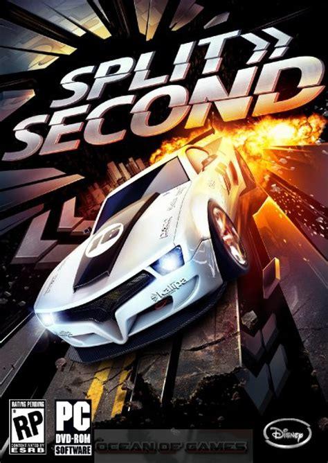 Second Split split second velocity free