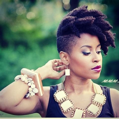 funky natural hairstyles funky fro afro hairstyles pinterest