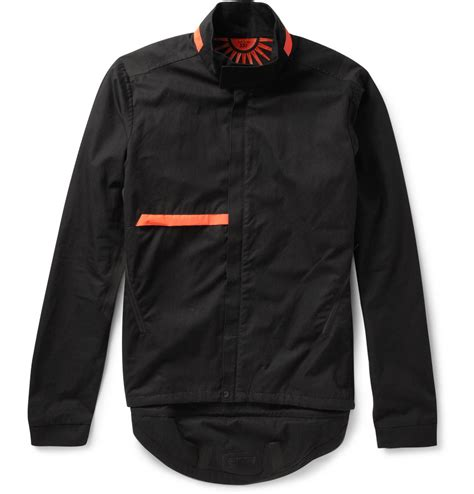 lightweight cycling jacket paul smith 531 lightweight ventile cotton cycling jacket