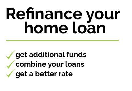 loan refinance service australian lending centre