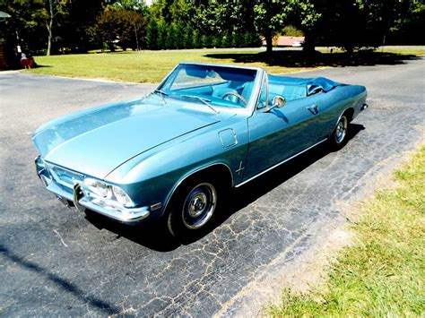 1968 chevy corvair convertible for sale 1968 chevrolet corvair monza convertible for sale