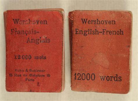 anglais franais dictionnaire dictionnaire anglais fran 231 ais et fran 231 ais anglais