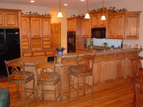 custom kitchen cabinet cost how much more do custom kitchen cabinets cost