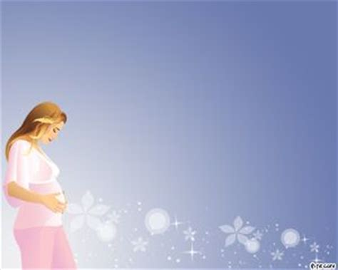 ppt templates for pregnancy free download maternity powerpoint template