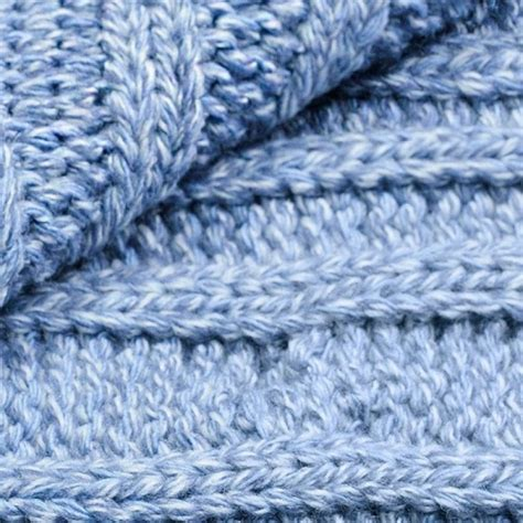 blue cable knit baby blanket lilly sid blankets nursery bedding ginger