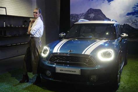 Mini Generasi 1 generasi kedua mini countryman akhirnya resmi diperkenalkan