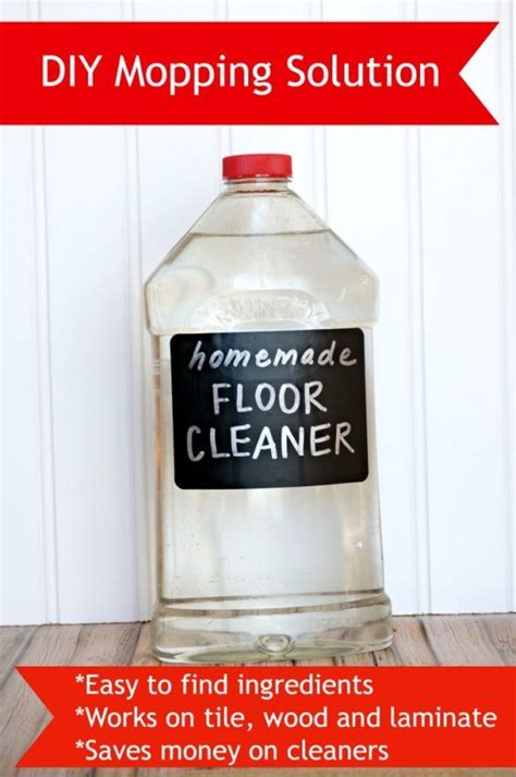 25 best ideas about floor cleaners on