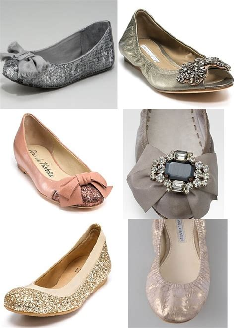 Dressy Flats For Wedding by Dressy Flats For Wedding High Fashion Update