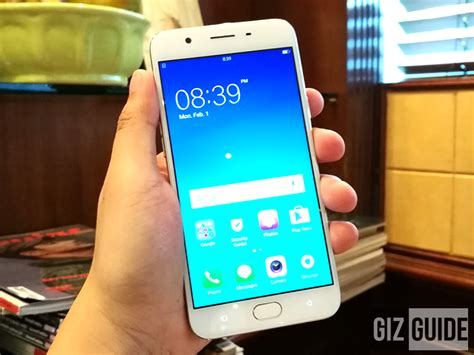 Brown Line Oppo F1s oppo f1s unboxing and impressions a beautiful selfie machine