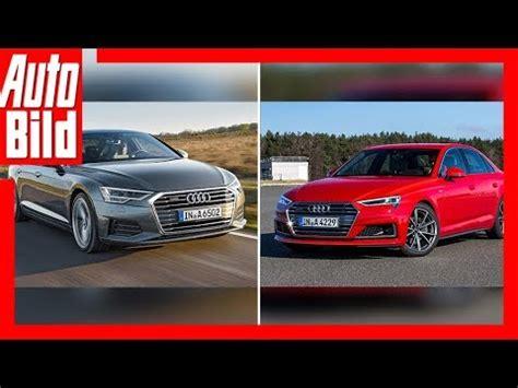 Audi A4 B10 2020 by Audi A6 Gegen Audi A4 Facelift 2018 2019 Vorschau