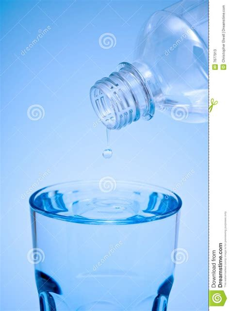 Mineral Water Detox by Mineral Water Detox Stock Photos Image 7677913