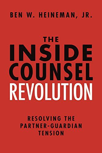 your financial revolution the power of rest books bookler the inside counsel revolution resolving the