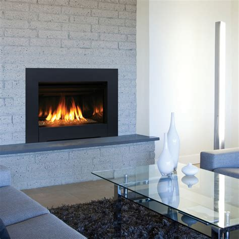 contemporary fireplace inserts gas dri3030c contemporary gas fireplace inserts by superior