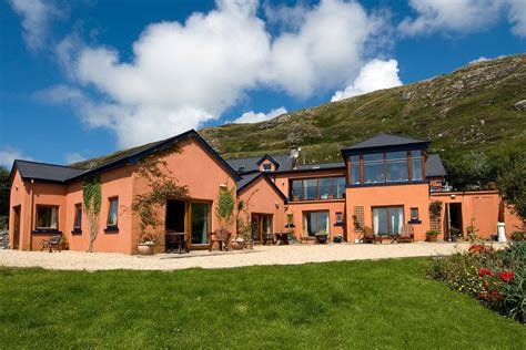 dolphin house clifden dolphin country house lodge connemara ireland
