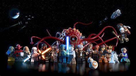 187 Test Lego Wars Le R 233 Veil De La Ps4