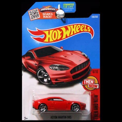 Hotwheels Wheels Aston Martin Dbs wheels 2016 then and now aston martin dbs carminiatures
