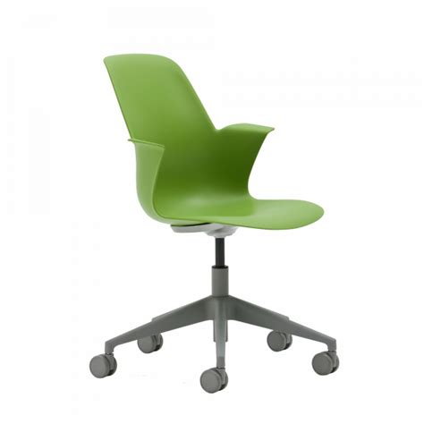 steelcase node chair node school classroom chairs with base storage