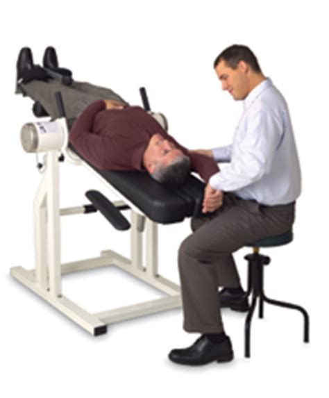 inversion table studies inversion therapy canadian chiropractor