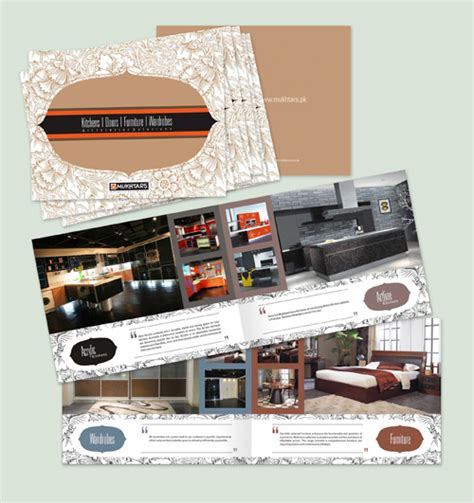 home decorating catalog companies 50 best brochure designs for inspiration in saudi arabia