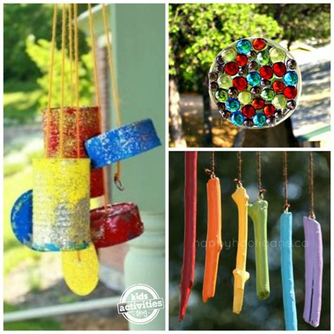 decorations for children to make at home outdoor ornaments to make with activities