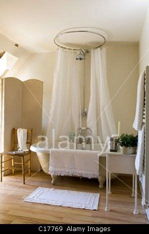 roll top bath shower screen freestanding roll top bath with circular shower curtain in bathroom with folding screen and
